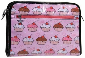 Cupcake square case