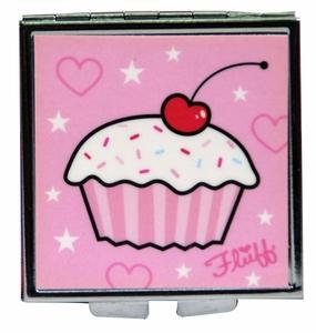 Cupcake mirror