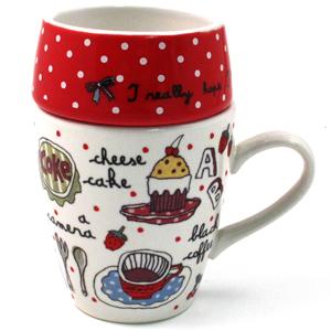 Eurupe mug
